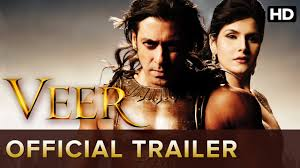 Veer An Epic Love Story Of A Warrior