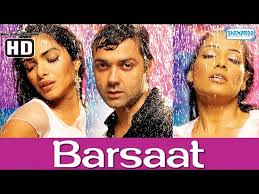 Barsaat A Sublime Love Story