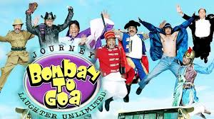 Journey Bombay To Goa Laughter Unlimited