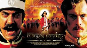 Mangal Pandey The Rising