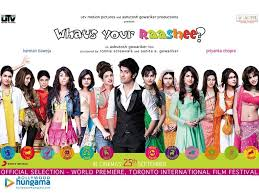 What's Your Raashee