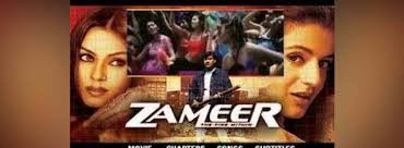 Zameer The Fire Within