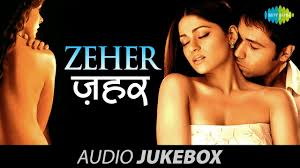 Zeher A Love Story