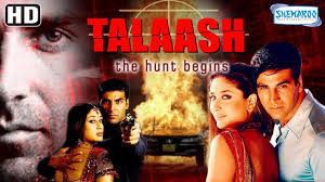 Talaash The Hunt Begins