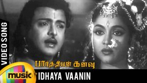 Pazhagum Thamizhae Song Lyrics