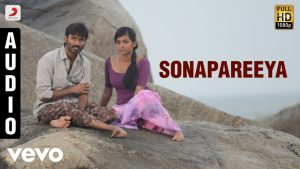 Sonapareeya Sonapareeya Song Lyrics
